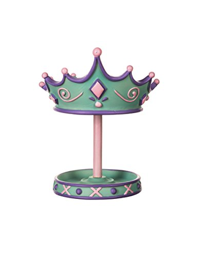 Borders Unlimited Crown Toothbrush Holder Princess Camryn by Borders Unlimited