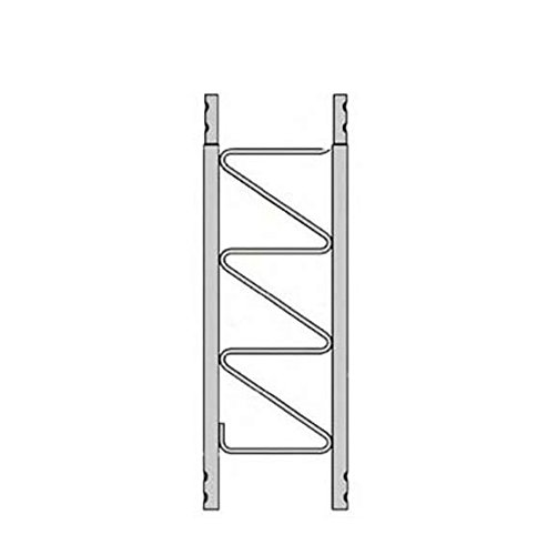 (ROHN 25G5 5' Mid Section for 25G Series Tower )