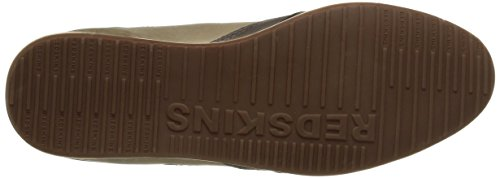 Clearblue Sandoz -  Zapatos para hombre gris - Gris (Anthracite/Taupe)