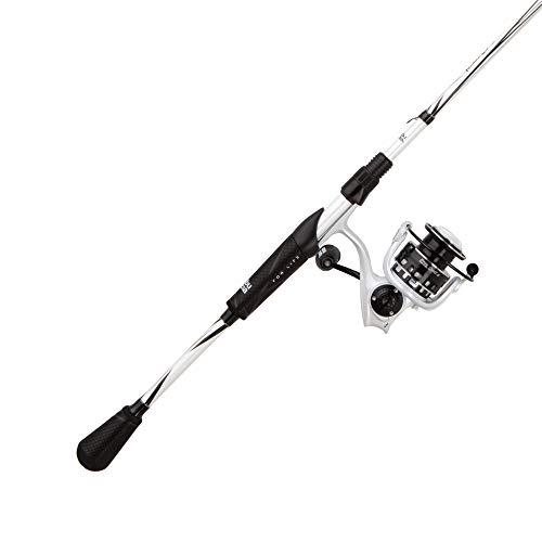 Abu Garcia Revo S LTD Spinning Reel and Fishing Rod Combo - REVOGRP2S30/701MWT