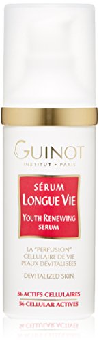 Guinot Serum Longue Vie Facial Oil