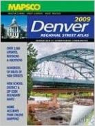 ((PDF)) Mapsco 2009 Denver Regional Street Atlas. Grade latest plenty rumors varied desgaste