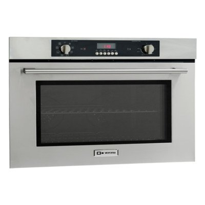 30″ Convection Electric Single Wall Oven