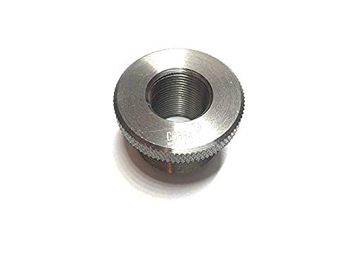 5/8-24 to 3/4 NPT NAPA 4003 Filter FLUSH FIT! Titanium Plumbing Fitting Adapter