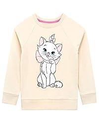 Disney Girls Aristocats Sweatshirt