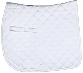 Union Hill Dressage Pad (Union Hill Dressage Saddle Pad Black)