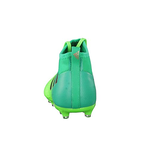 adidas Squad 13 JSY SS - Camiseta para hombre Verde (Verde Versol/negbas/verbas)