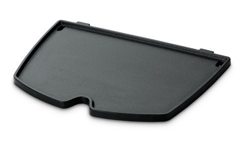 Weber 6558 Griddle for Q1000 Series Grill by Weber