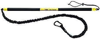 TRX Rip Trainer Kit con cable de resistencia media: Amazon.es ...