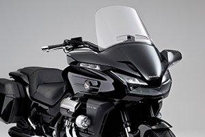 Honda Ctx - 3
