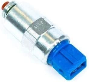 1004-4, 1004-40, 1004-40T, 1004-42,1004-4T, 1006-6, 1006-60, 1006-60T, 1006-60TA, 1006-60TW, 1006-6T,1103C-33, 1103C-33T, 1103C-33TA, 1103D-33, 1103D-33T 26420469 Fuel Pump Solenoid Perkins