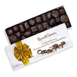 Russell Stover Dark Chocolate Assortment, 16 oz. Box
