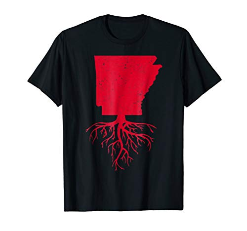 Arkansas Roots Shirt - Red State