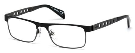 Eyeglasses Diesel DL 5114 DL5114 005 black/other