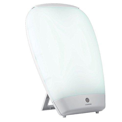 Lichttherapie-Gerät Lichtdusche Daylight Lichttherapiegerät mit Philips Röhren Melissa 6370010