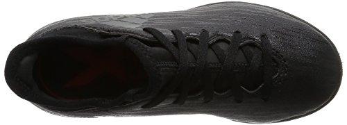 adidas Jungen X 16.3 TF J Fußballschuhe core black/core black/dark grey