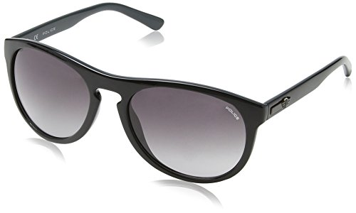 Police S1871-0Z93 Mens Astral 2 S1871-0Z93 Black Sunglasses by Police