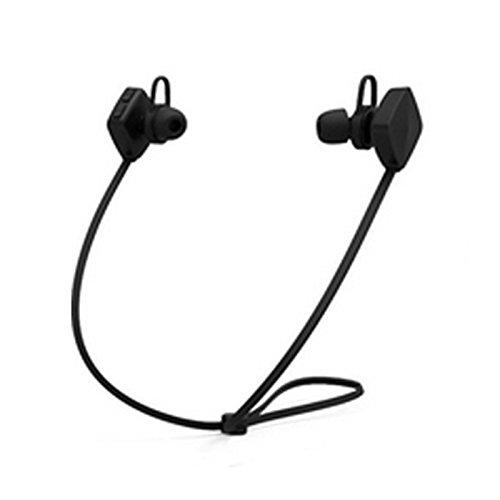 QiHorr(TM) Fone De Ouvido Auriculares Wireless Headphones Bass Stereo Headset Microphone Handsfree Sport