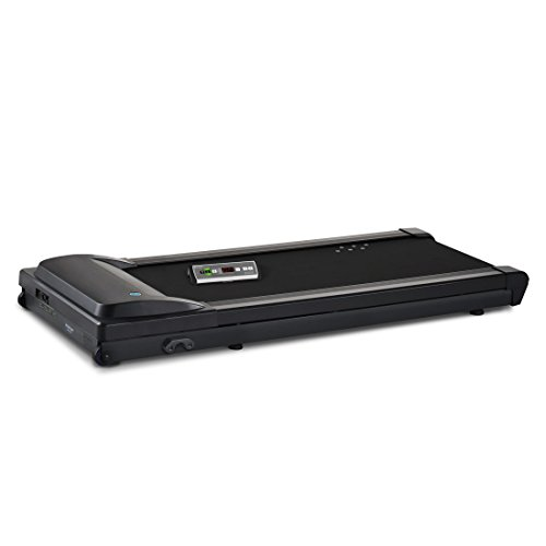 - LifeSpan TR1200-DT3 Under Desk Treadmill