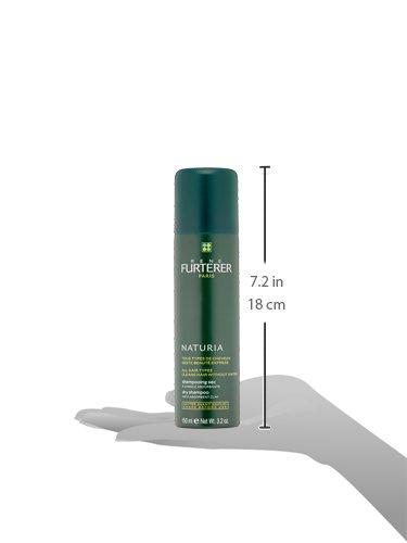 Rene Furterer Naturia Dry Shampoo, 3.2 fl. oz. by Rene Furterer (Image #3)