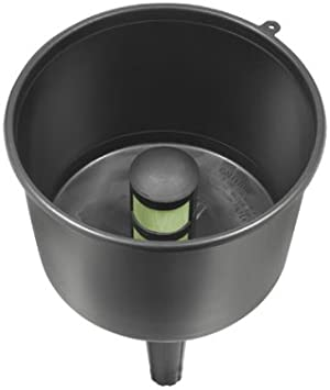 Funnel Fuel Filter Conductive Mr F15 12 gpm Heating Oil Diesel Kerosene Race Mr