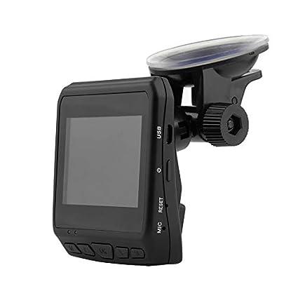 Xwly-Dr Coche Dash CAM Ocultos GPS Full HD 1440P ADAS 150 ° Super Gran