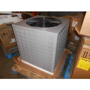 Amazon com: Thermal Zone TZPL-461-2A 5 TON Split System Heat
