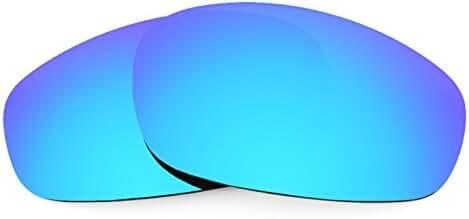 Revant Replacement Lenses for Oakley Split Jacket