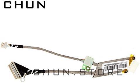 FCQLR LCD Video Cable for ASUS N80 N80V N80 N80VC X83 X83V X83Vb X83Vm 14G2208NM11R