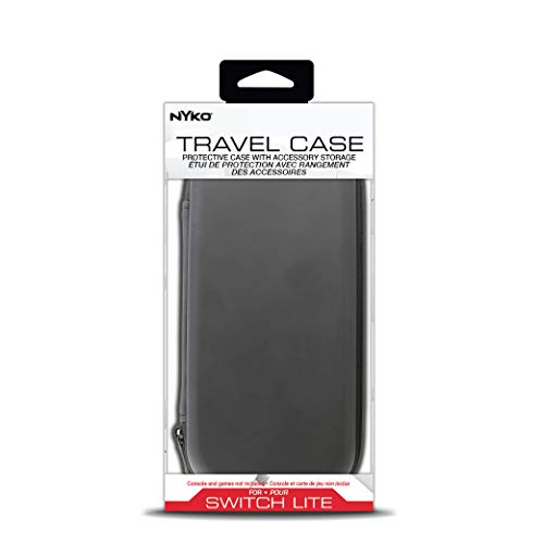 Nyko Travel Case – Protective Case for Nintendo Switch Lite