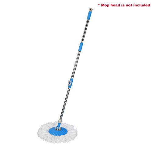 Hapinnex Mop Handle Replacement Suitable For Press Type