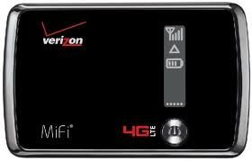 Verizon Jetpack 4G LTE Mobile Hotspot MiFi 4510L 4510L WORKS ON VERIZON WIRELESS