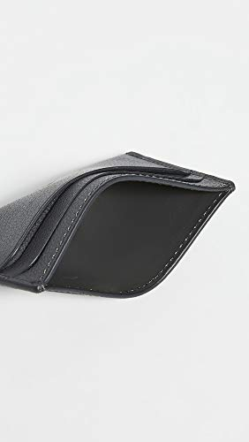 TUMI - Nassau Slim Card Case Wallet with RFID ID Lock for Men
