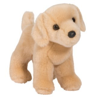 - Douglas Toys Zach Yellow Lab