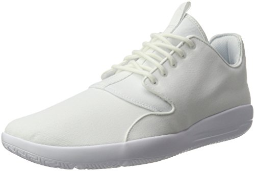 White White Eclipse Jordan Mens Shoes White fxXwnv4a
