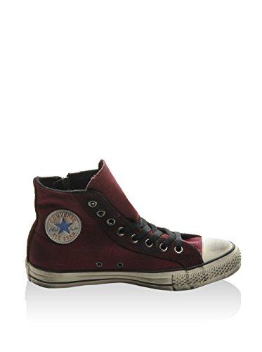 Converse Zapatillas abotinadas A/S Hi Side Burdeos EU 36 (US 3.5)