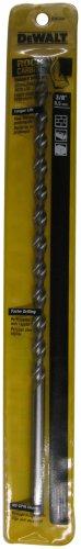 DEWALT DW5231 3/8-Inch x 12-Inch Carbide Hammer Drill Bit