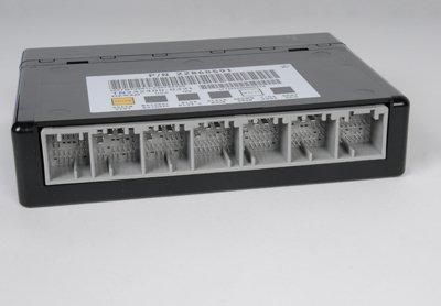 ACDelco 22860591 GM Original Equipment Body Control Module by ACDelco