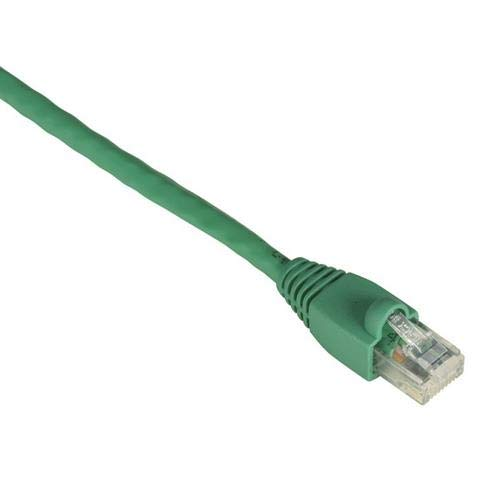 Pack of 8 pcs Black Box EVNSL642-0025 GigaTrue CAT6 Patch Cable