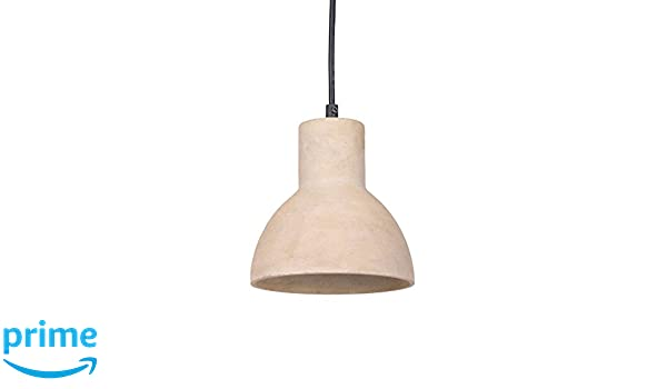 LO+DEMODA Lámpara De Suspensión Leron: Amazon.es: Iluminación