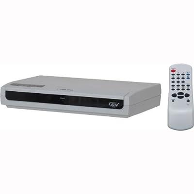 Philco TB100HH9 Digital to Analog TV Converter Box