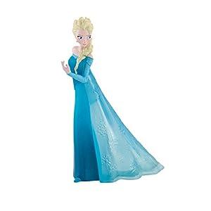 Bullyland Snow Queen Elsa Action Figure