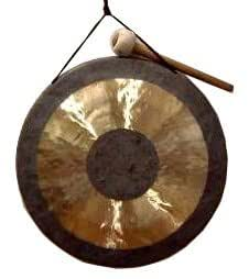 Chinese 20-inch Gong