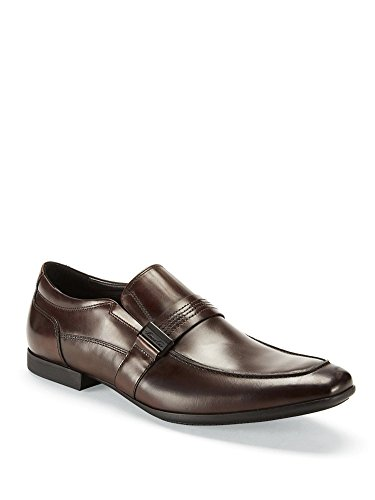 Kenneth Cole New York Page Boy Brown