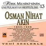 13 / Osman Nihat Akin