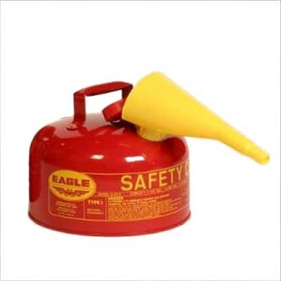 Eagle Gallon 2 Type (Type I Safety Cans-2 Gallon)