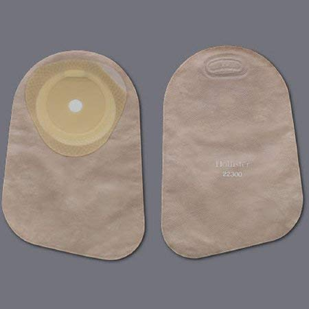 Colostomy Pouch Premier One-Piece System 9
