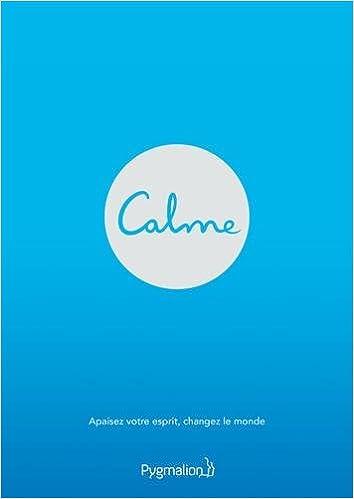 En ligne Calme pdf, epub ebook