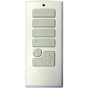 Universal Ceiling Fan Wall Mounted Remote Amazon Com