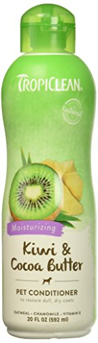 tropiclean kiwi conditioner - 2